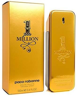 Paco Rabanne One 1 Million 3.4 oz for men