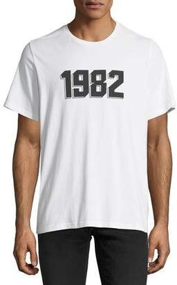 Ovadia & Sons 1982 Graphic T-Shirt
