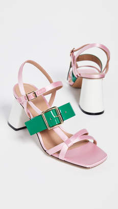 Marni High Heel Sandals