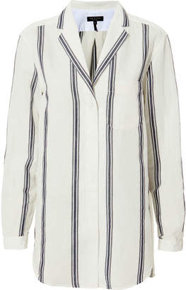 Rag & Bone Alyse Striped Shirt