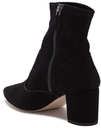 LK Bennett Harri Pointed Toe Bootie