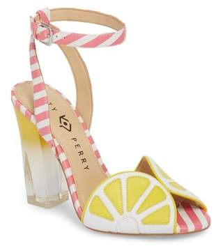 Katy Perry The Citron Sandal