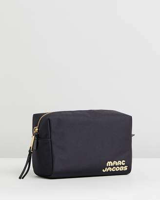 Marc Jacobs Large Cosmetic Bag