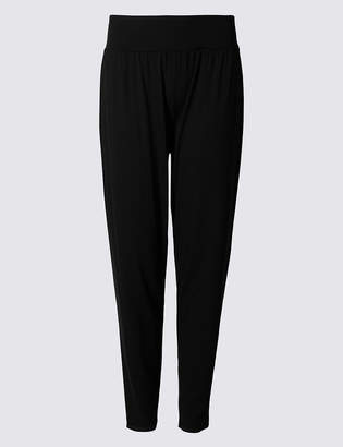 Marks and Spencer Quick Dry New Yoga Bottom