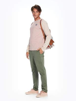 Scotch & Soda Warren - Stretch Twill Chinos Relaxed slim fit