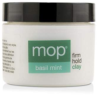 MOP Basil Mint Firm Hold Clay - 58g/2oz