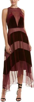 Foxiedox Dante Midi Dress