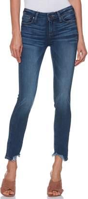 Paige Transcend Vintage - Verdugo Ankle Skinny Jeans
