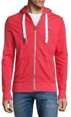 Superdry Full-Zip Hooded Jacket