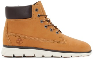 Timberland Killington Leather Hi-Top Trainers