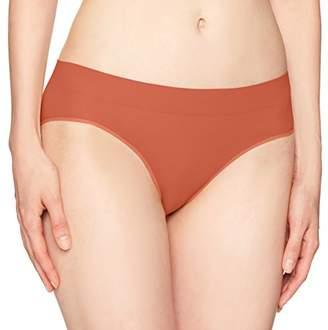 DKNY Women's Seamless Litewear Solid Bikini