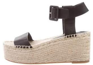 Vince Platform Espadrille Sandals