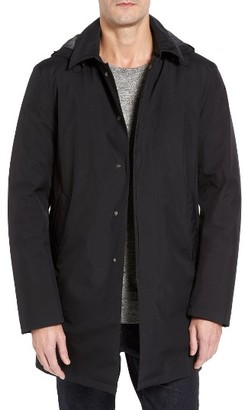 Men's Herno Gore-Tex 3-Layer Jacket $1,295 thestylecure.com