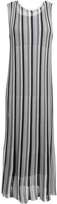 Kangra Cashmere 3/4 length dresses