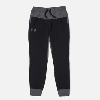 Under Armour Boys' Warm Up Joggers