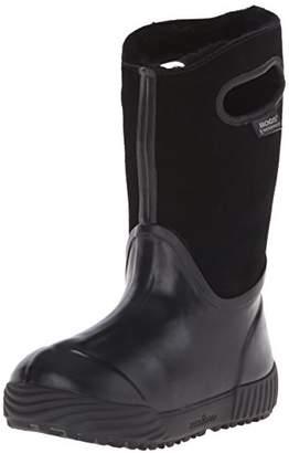 Bogs Prairie Solid Waterproof Winter and Rain Boot (Infant/Toddler/Little Kid/Big Kid)