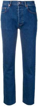 Couture Forte Dei Marmi straight leg jeans