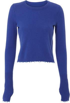 Intermix Valencia Cashmere Sweater