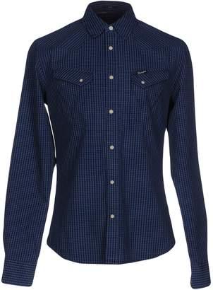 Wrangler Shirts - Item 38624086TE