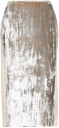 Dries Van Noten 3/4 length skirts