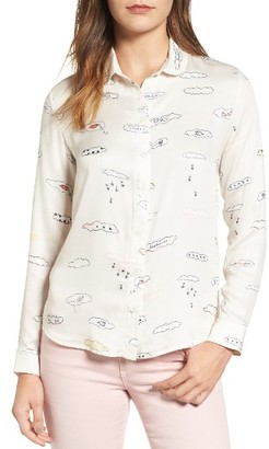 Women's Paul & Joe Sister Bianca Shirt