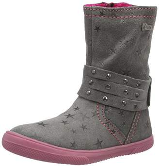 S'Oliver 36418, Girls' Boots,7.5 Child UK (25 EU)