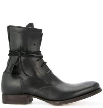 C Diem 5 hole boots