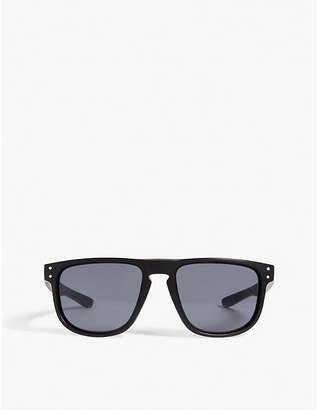 d798b96709 Oakley Holbrook R square-frame sunglasses