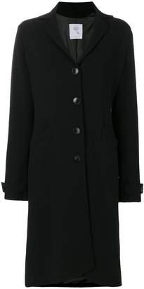 Boule De Neige single breasted coat