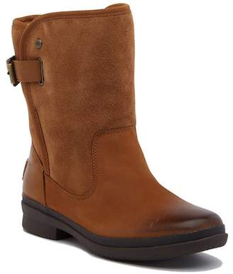 UGG Oren UGGpure Leather & Suede Waterproof Boot