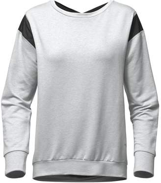 The North Face Beyond The Wall Pullover - Women's