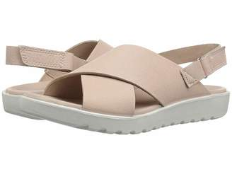 Ecco Freja Slide Sandal II Women's Sandals