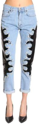 Moschino Jeans Jeans Women