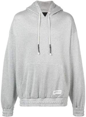 Mostly Heard Rarely Seen Shine hoodie