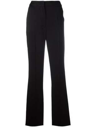 Sportmax classic flared trousers