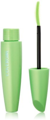 COVERGIRL Clump Crusher Water Resistant Mascara by LashBlast Very Black 825, 0.44 Fl Oz $4.09 thestylecure.com