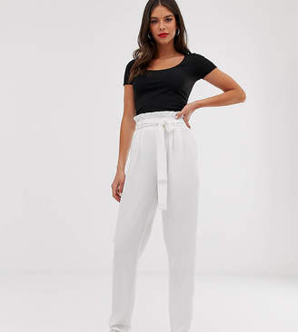 Cassandra Y.A.S Tall bucket waist trousers