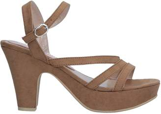 SEXY WOMAN Sandals - Item 11564757PW