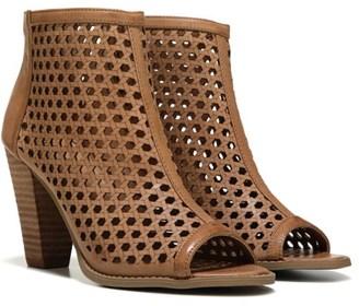 Report Women's Raemon Peep Toe Bootie $59.99 thestylecure.com