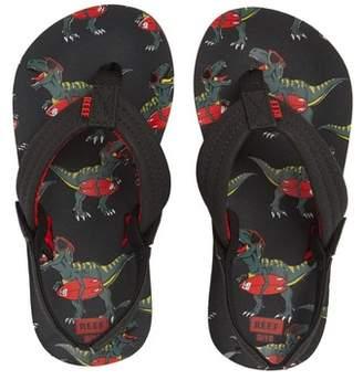 042922c1a96 Reef Ahi Flip Flops - ShopStyle