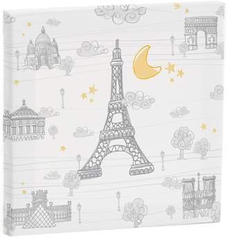 Eiffel Textile France Canvas 27x 27cm
