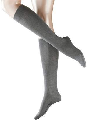 Falke Womens Sensitive London Knee High Socks - Mix - Small/Medium
