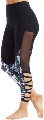 Marika Kendall Mid Calf Legging