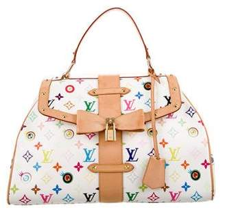 Louis Vuitton Eye Love You Multicolore Sac Retro