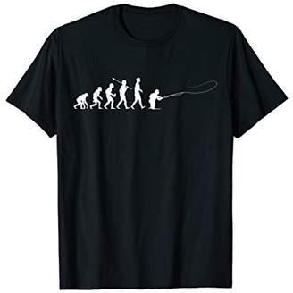 Fly London Evolution of Man Fishing Shirt