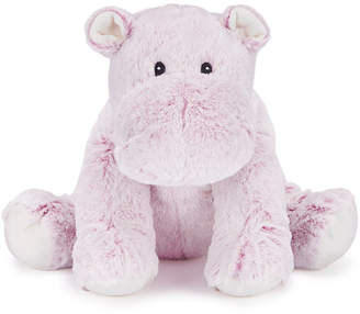 """First Impressions Baby Boys & Girls 11"""" Hippo Plush, Created for Macy's"""