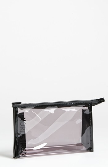 Nordstrom Transparent Cosmetics Bag (Medium)