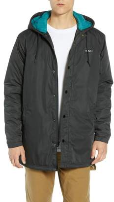 Obey Singford Insulated Parka