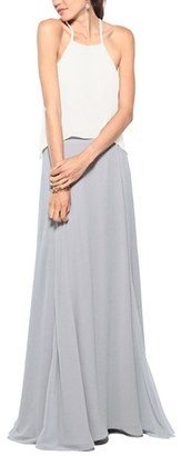Women's Ceremony By Joanna August 'Katie' Chiffon Trapeze Top $135 thestylecure.com