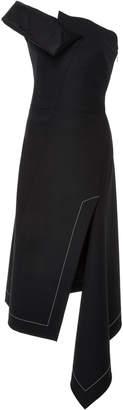 Monse Twisted Dress